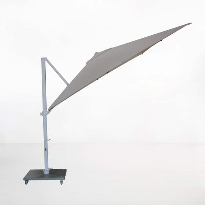 Antigua 3.0 Metre Cantilever Umbrella (Taupe)-2132