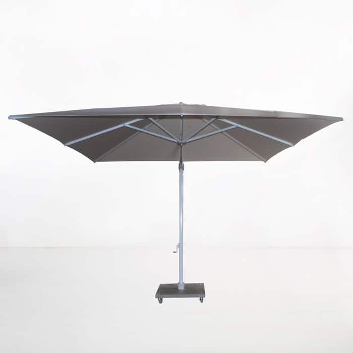 Antigua 3.0 Metre Cantilever Umbrella (Taupe)-2130