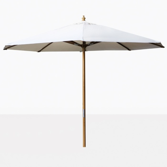 market white patio umbrella outdoor canopy design