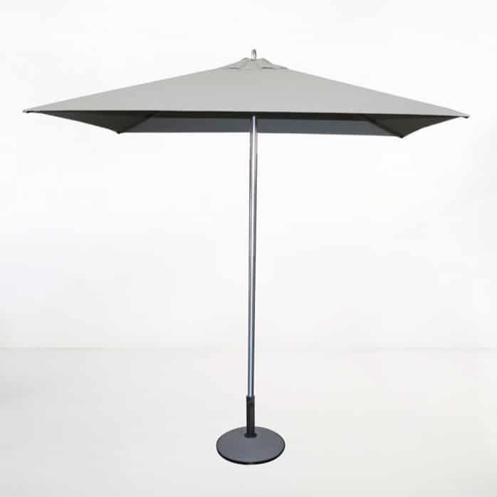 tiki grey square patio umbrella outdoor furniture