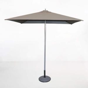 Square Patio Umbrella (Taupe)-0