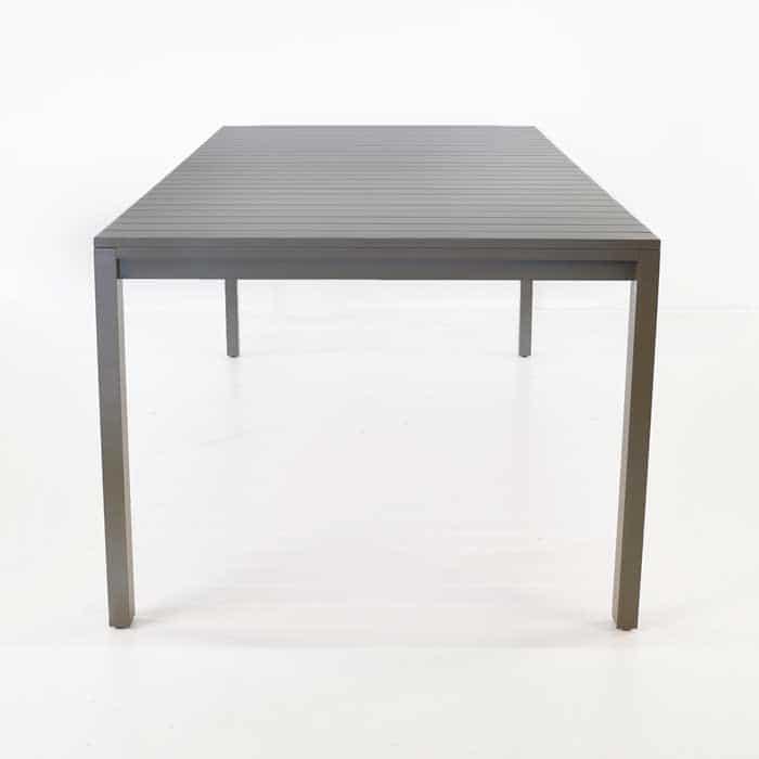 El Fresco Rectangular Outdoor Dining Table Design Warehouse NZ