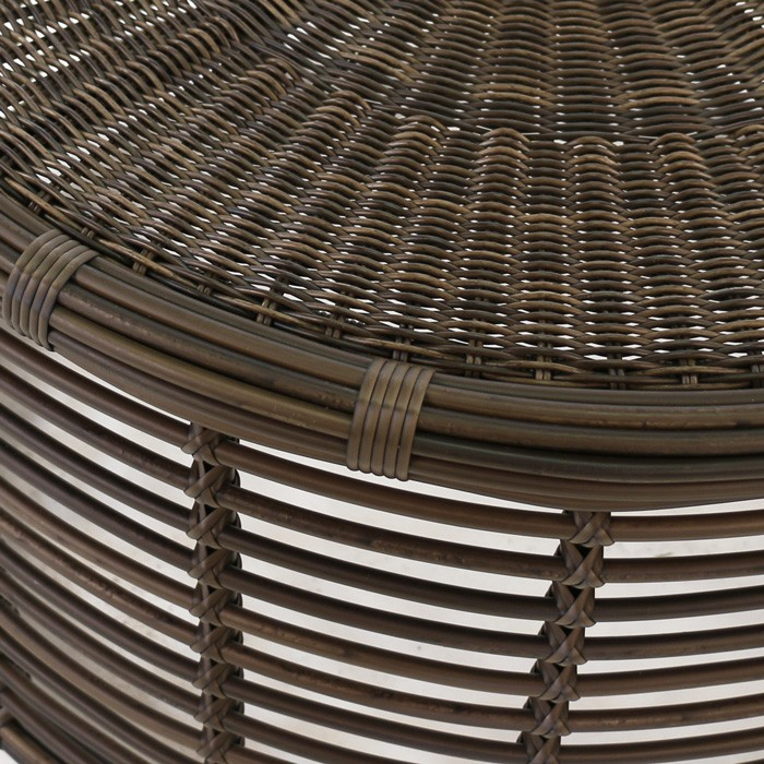 Kane brown wicker weave close up