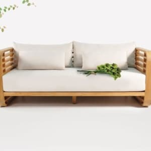 ocean teak outdoor furniture collection