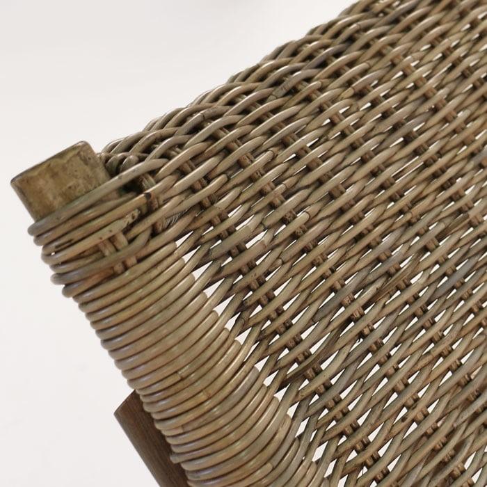 Zen Weave close up