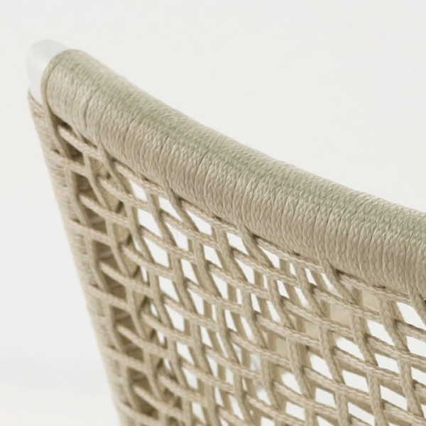 Moderno weave close up