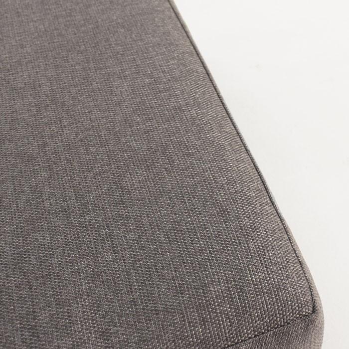 Copenhague Reclaimed teak center chair cushion