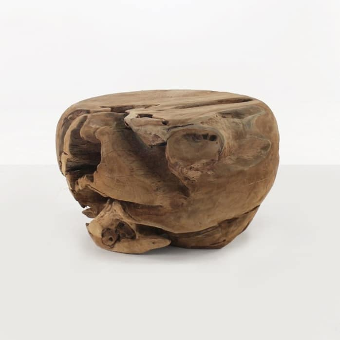Teak Root Ball Coffee Table | Garden Furniture | Design ...
