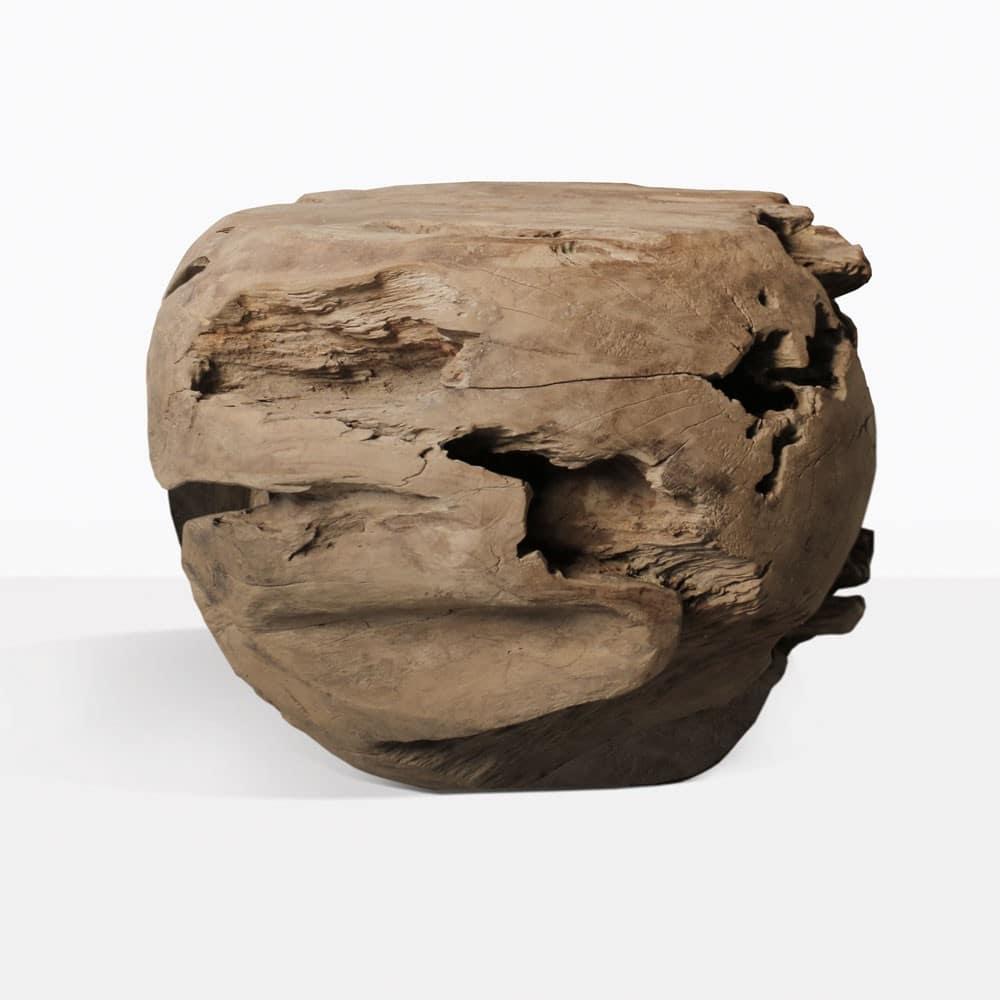 Teak Root Ball Coffee Table | Garden Furniture | Design ...