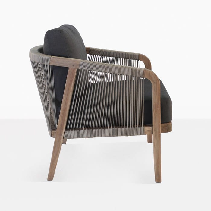 Brentwood Reclaimed Teak Relaxing Chair Furniture By