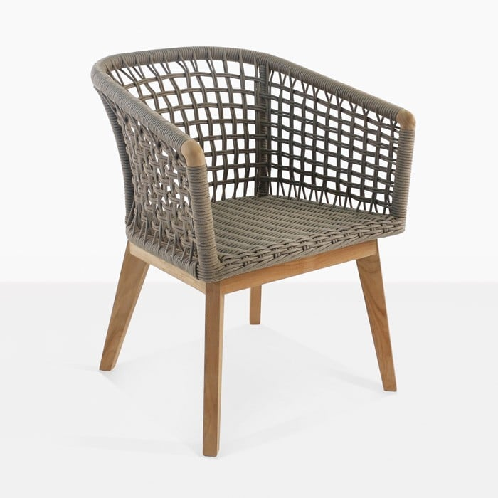 Ravoli Rope Dining Chair Outdoor Teak Design Warehouse NZ : ravoli dining chair angle from designwarehouse.co.nz size 700 x 700 jpeg 76kB