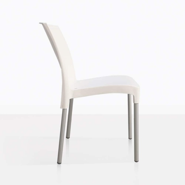 side view - Liz chair