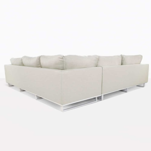 Apartmento Sectional Sofa Back