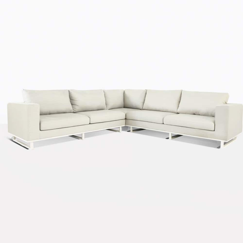 Apartmento Sectional Sofa