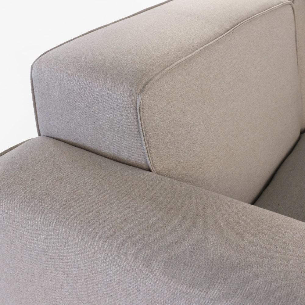 james outdoor furniture closeup