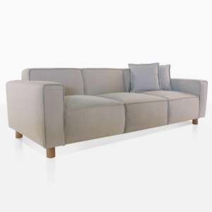 angle james outdoor sofa