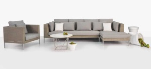 Madison Sofa Chaise Combo