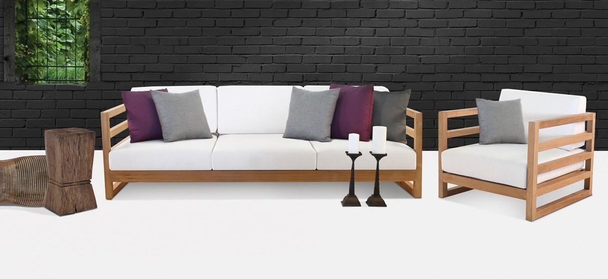 manhattan a grade teak outdoor furniture collection design