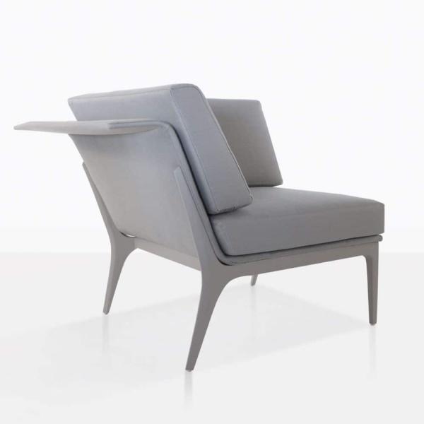 Marsala Corner Sectional Chair