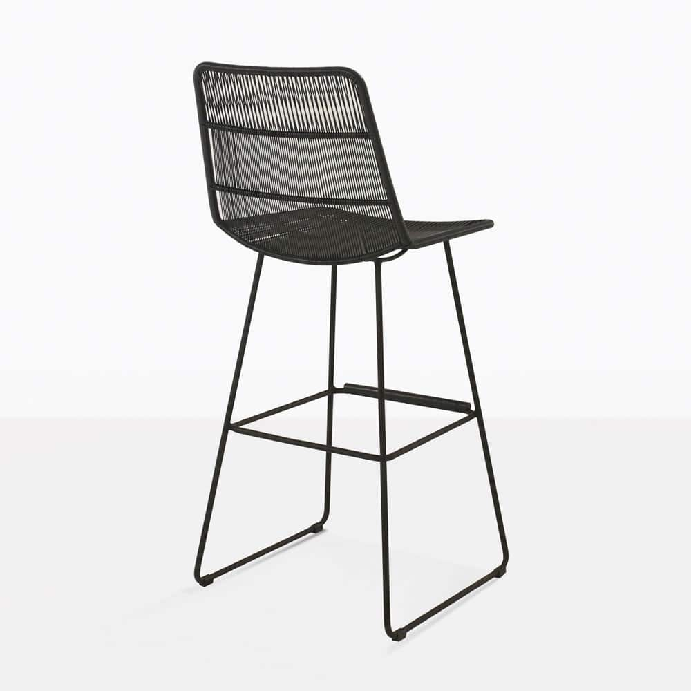 Nairobi Bar Stool Back