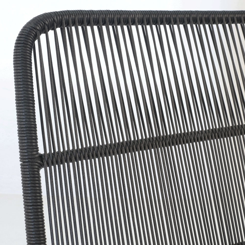 Nairobi Dining Chair Closeup