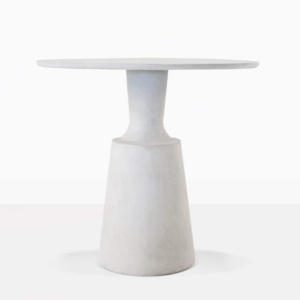 Gallery Photo - round nicki dining table