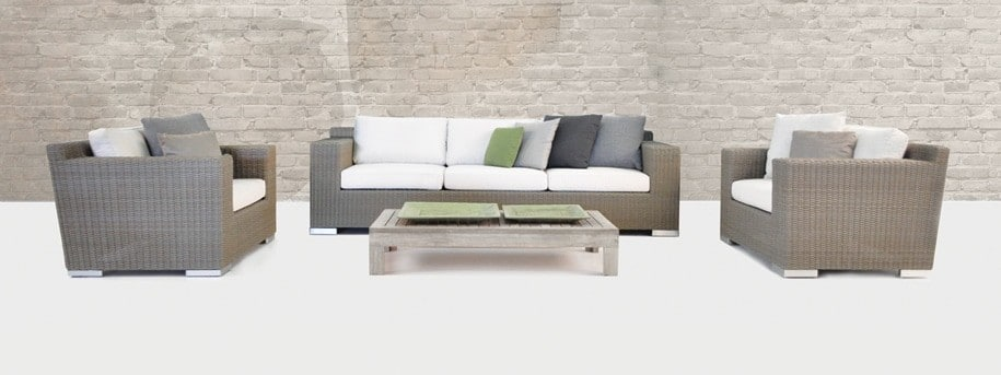Henry Wicker Lounge Furniture