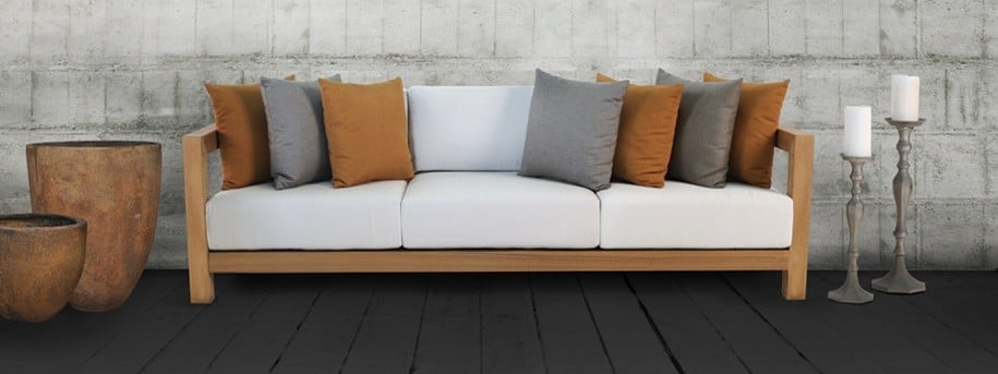 Ibiza Outdoor Couch