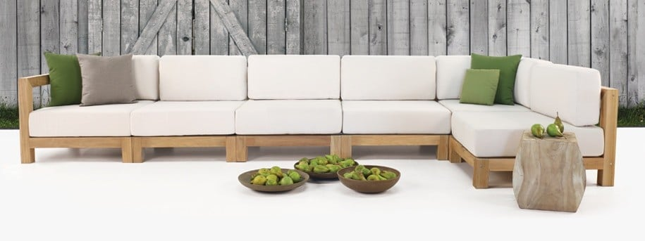 Ibiza Sectional Furniture