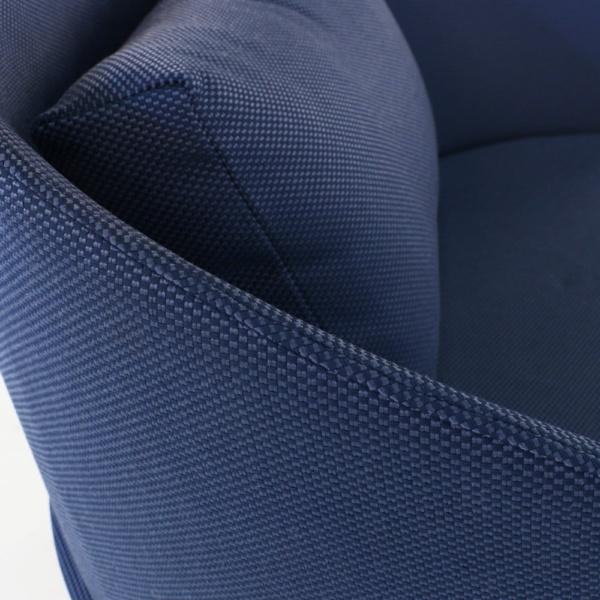 close view - kobii blue