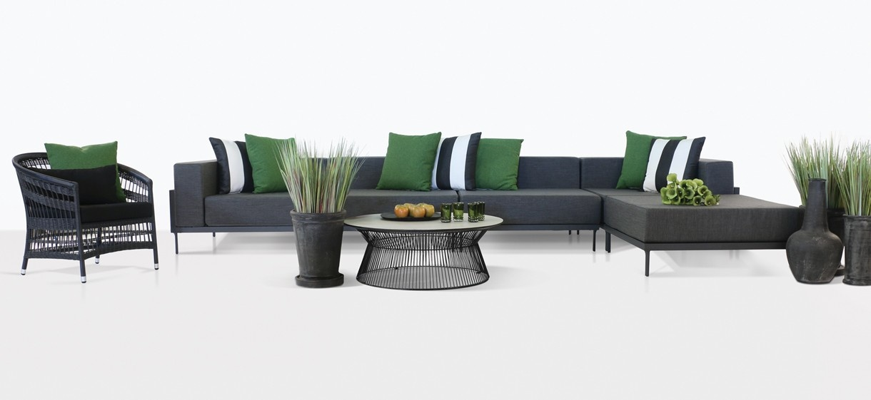 Gallery Photo - kobii outdoor furniture coal