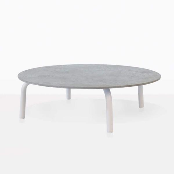 round coffee table - kobii
