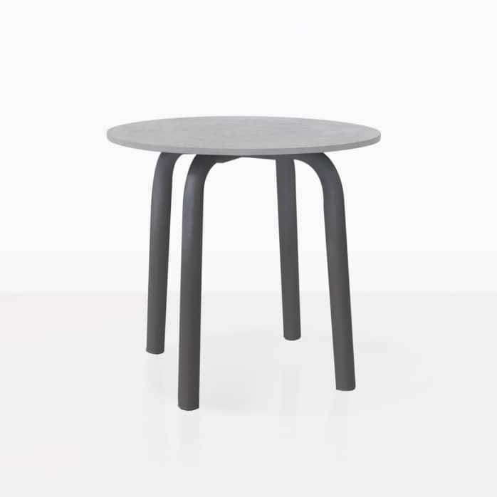 Kobii Round Outdoor Side Table