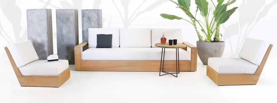 Kuba A-Grade Teak Outdoor Furniture
