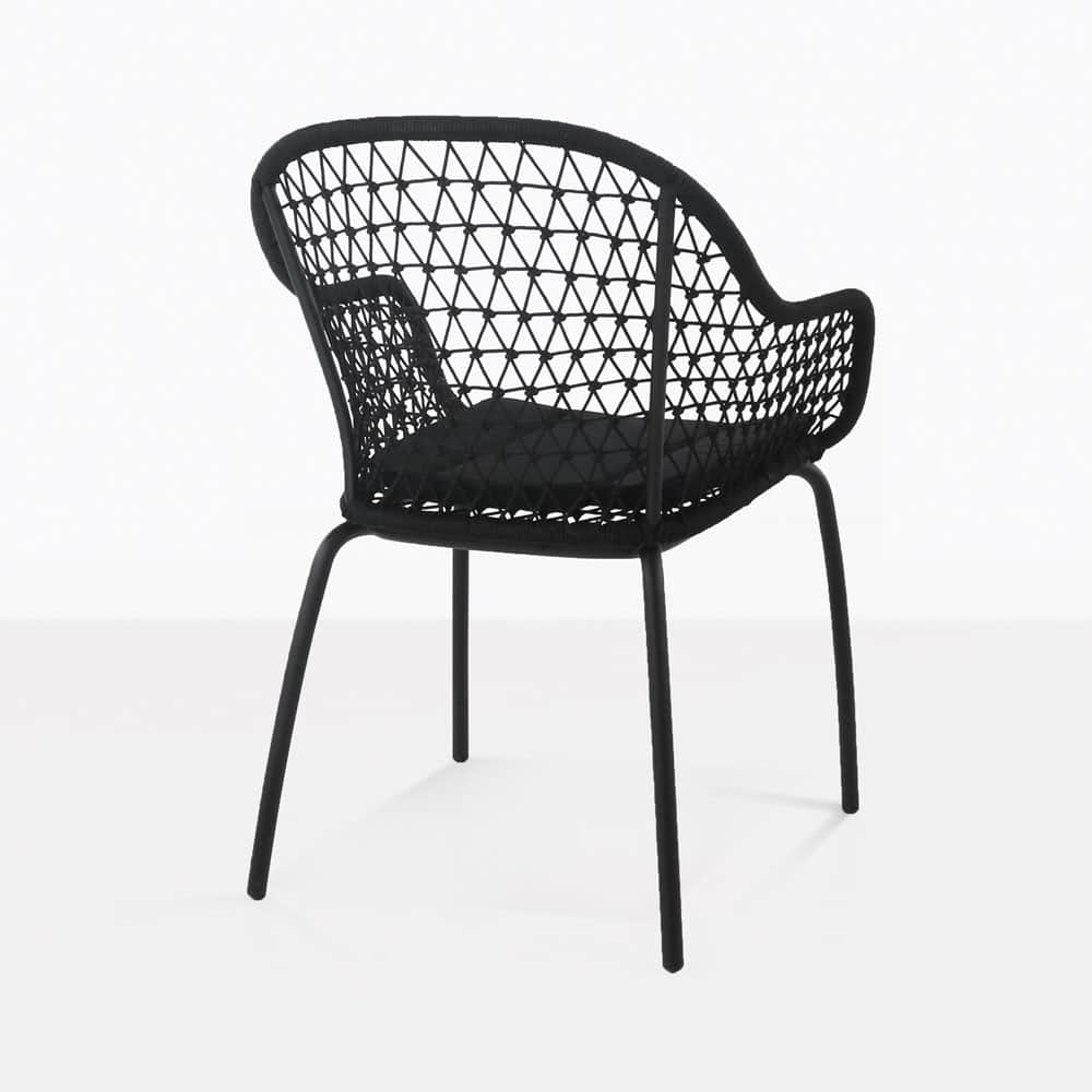 Libby Rope Dining Chair