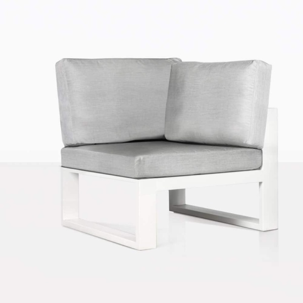 Mykonos Corner Sectional Chair