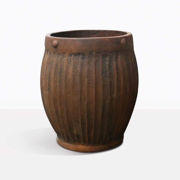 pot - barrel style
