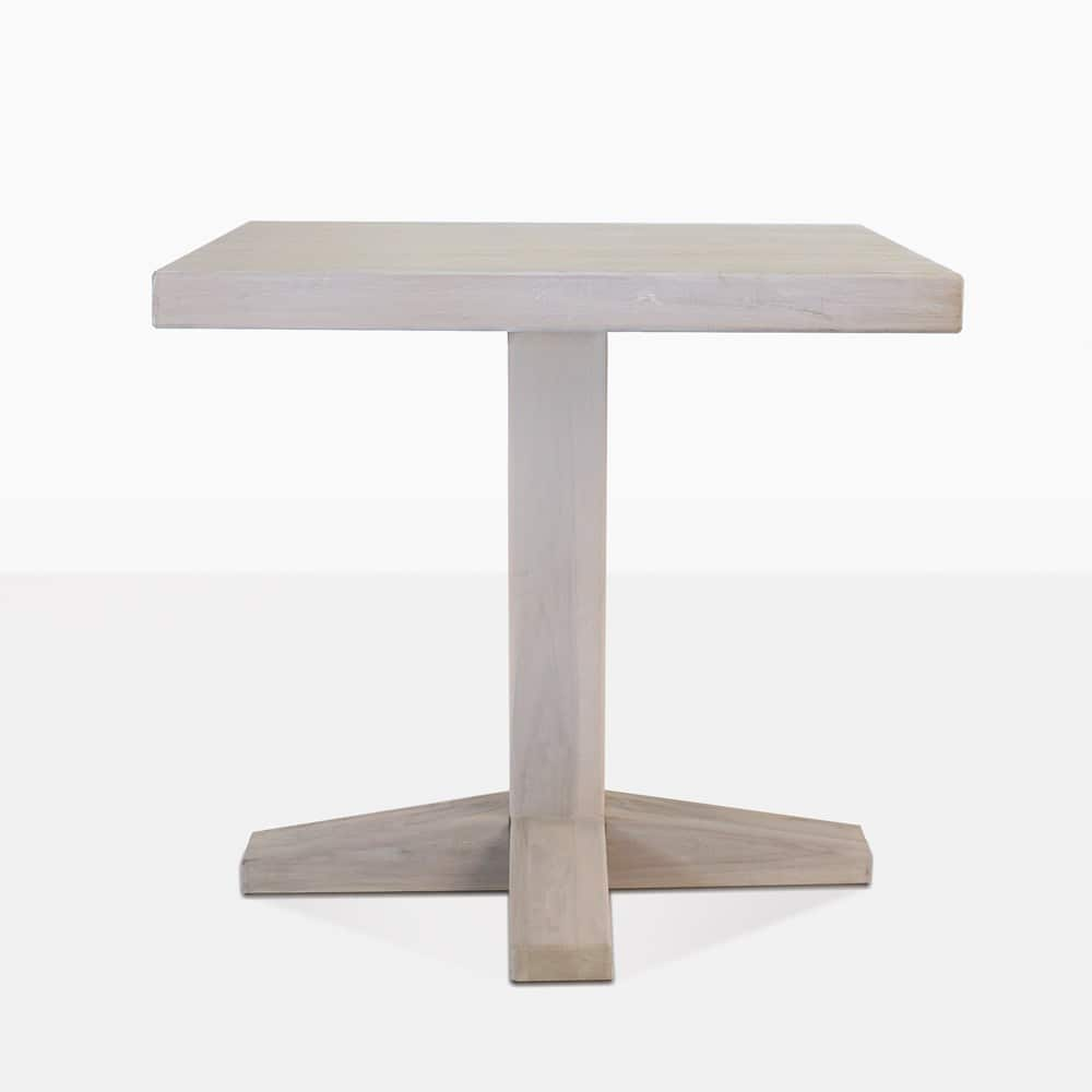 Sherman Teak Bistro Table