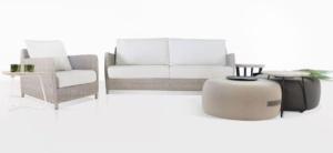 Valhalla Outdoor Wicker Furniture Collection