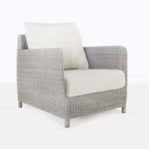 Valhalla Wicker Outdoor Chair with Cushions