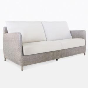 Valhalla Outdoor Wicker Sofa