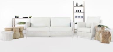 Gallery photo - Valhalla outdoor - white