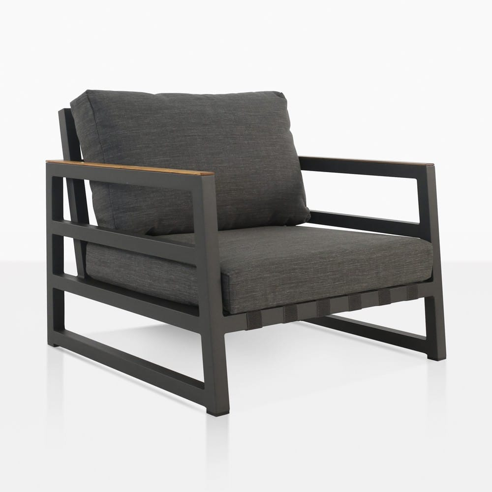 Westside Outdoor Lounge Chair