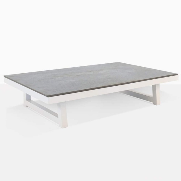 Westside Outdoor Rectangle Coffee Table