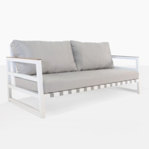 Westside Outdoor Loveseat