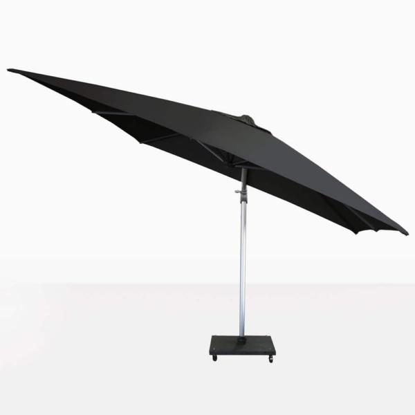 Mauritius Tilting Cantilever Umbrella