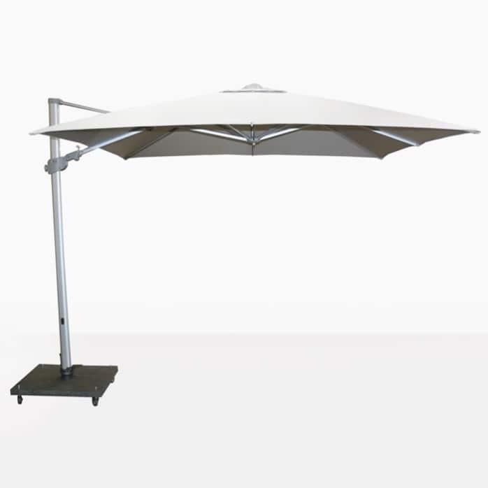 Mauritius Square Cantilever Umbrella