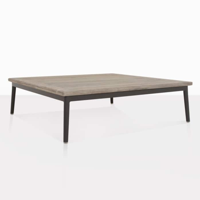 Oasis Square Outdoor Coffee Table