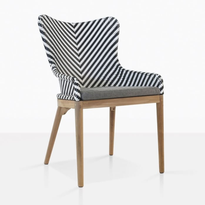 bugg outdoor dining chair