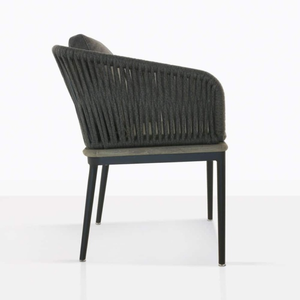 Gallery photo - Oasis dining side chair